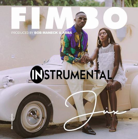 Photo of Instrumental: Jux – Fimbo (Prod. Zaky Classic) | Download