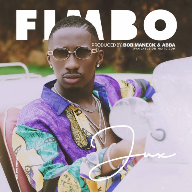 Photo of New AUDIO: JUX – Fimbo | Download