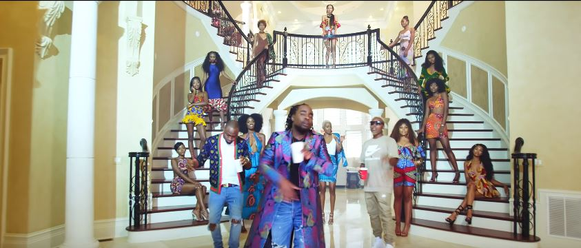 Photo of New VIDEO: Wale ft Davido & Olamide – Fine Girl