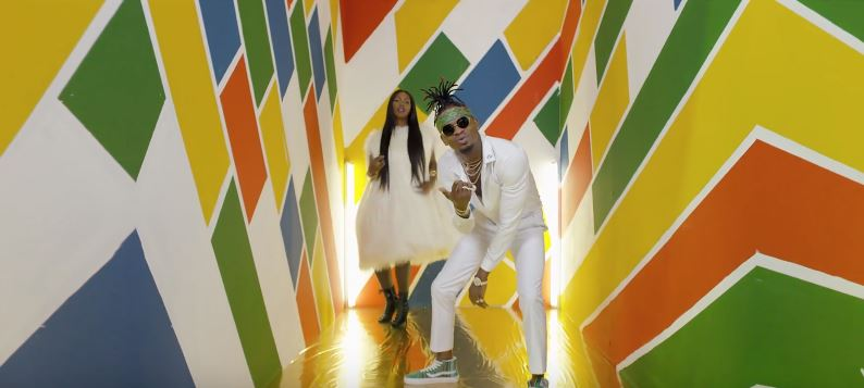 Photo of Diamond Platnumz ft Tiwa Savage (Video) – Fire | Mp4 Download