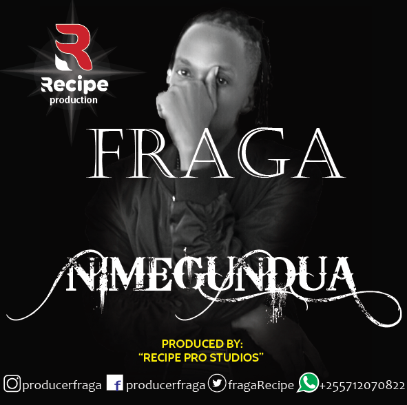 Photo of New AUDIO | Fraga – Nimegundua | DOWNLOAD