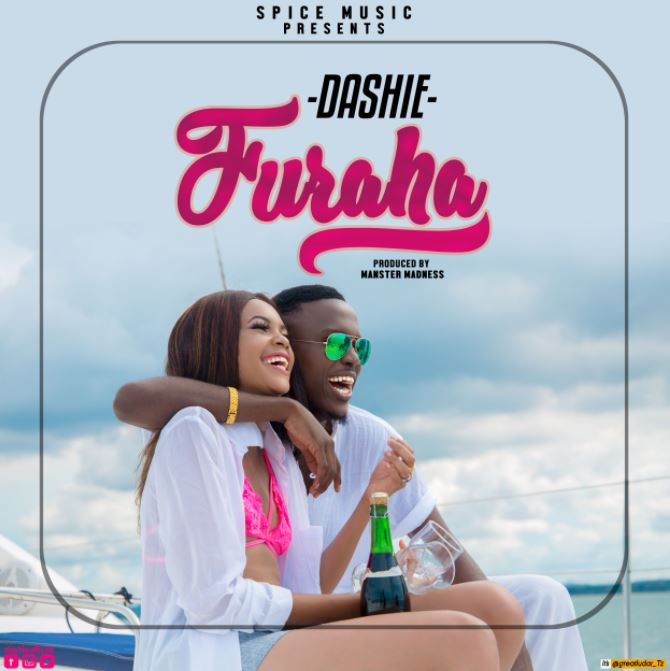 Photo of New AUDIO: Dashie – Furaha | Download