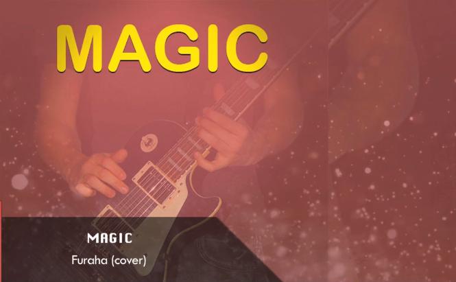 Photo of Audio | Magic – Furaha (COVER) | Mp3 Download