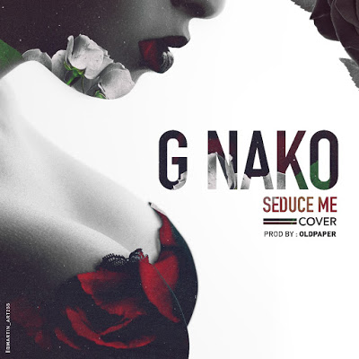 Photo of Audio | G-Nako – Seduce Me (Cover) | Mp3 Download