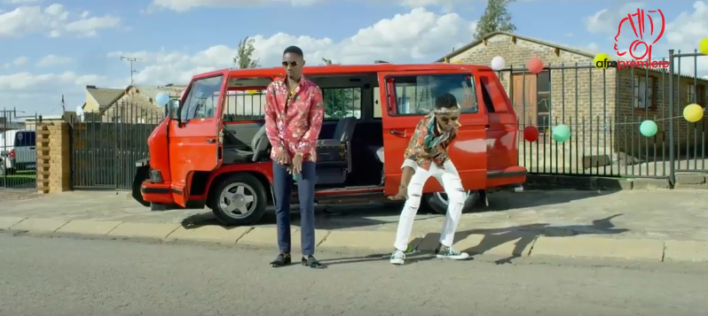 Photo of G Nako & Jux (Video) – Go Low | Mp4 Download