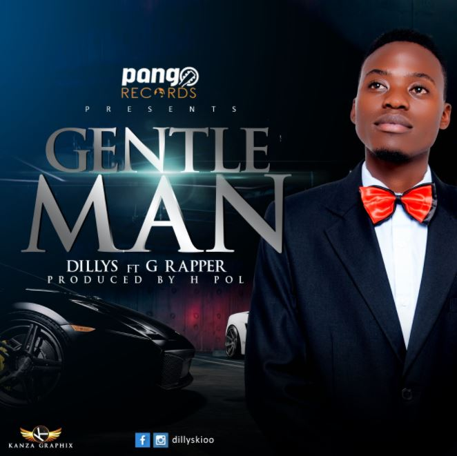 Photo of Audio | Dillys Ft. G Rapper – GentleMan | Mp3 Download