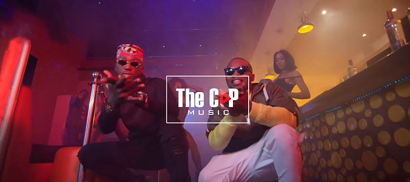 Photo of DJ Spinall ft Olamide (Video) – Gimme Luv | Mp4 Download