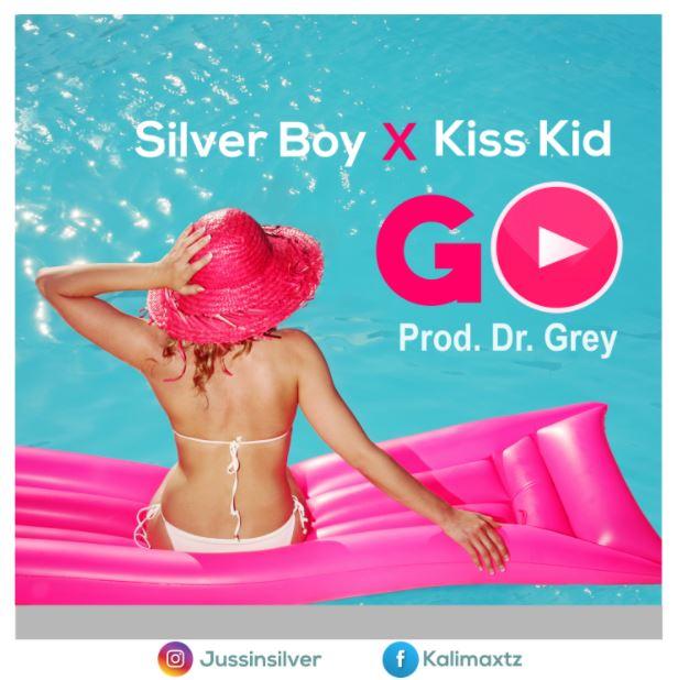 Photo of Audio | Silver Boy X Kiss Kid – GO | Mp3 Download