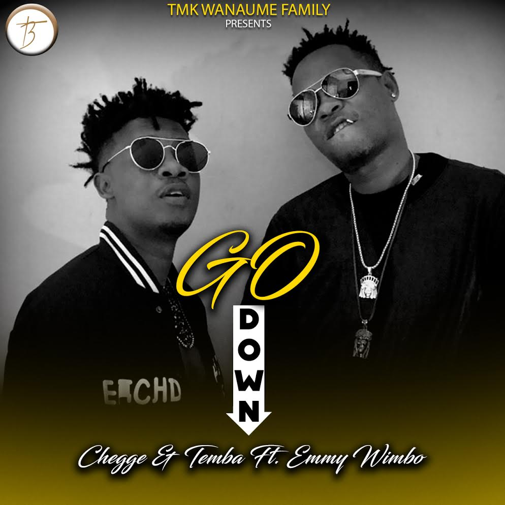 Photo of Audio | Yemba Voice Ft Riderman – Go Down | Mp3 Download