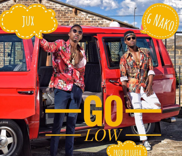 Photo of Audio | G Nako & Jux – Go Low | Mp3 Download