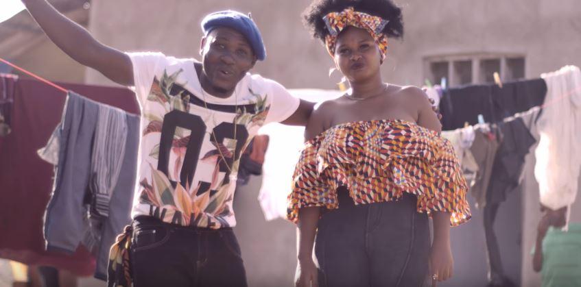 Photo of New VIDEO: Msaga Sumu Ft Kisa Kababy – Goma Lipo Uwanjani
