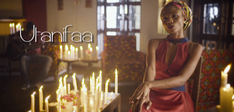 Photo of Grace Matata ft Emmagripa (Video) – Utanifaa | Mp4 Download