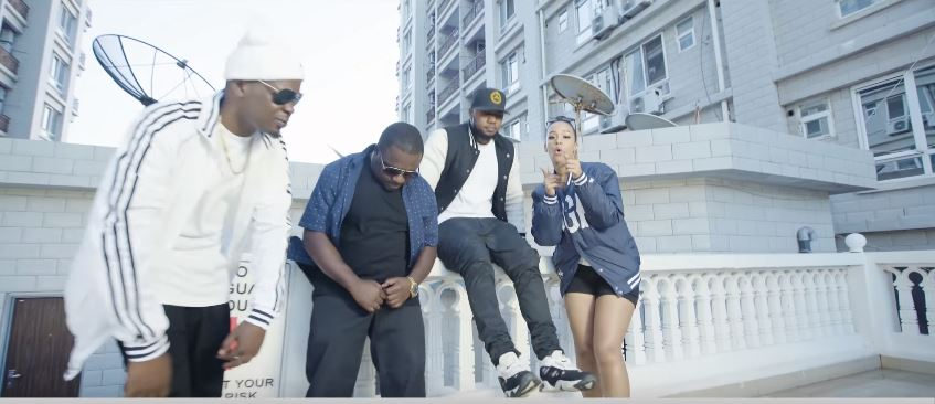 Photo of Azma ft Sugu, Izzo Bizness & Abela Music (Video) – GaraGasha | Mp4 Download