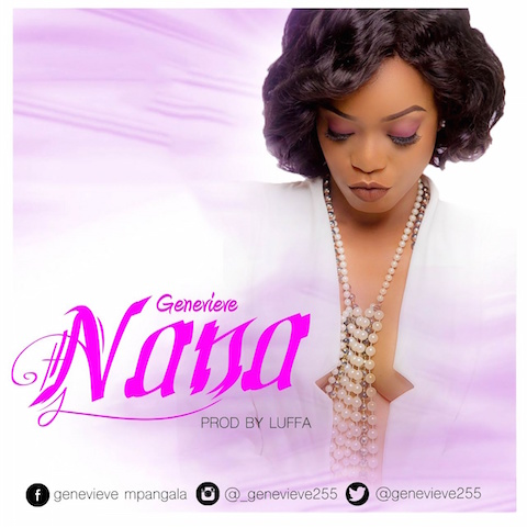 Photo of Audio | Genevieve – NANA | Mp3 Download