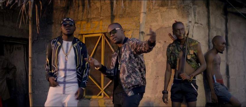 Photo of KFlow Ft. Jay Moe & Mesen Selekta (Video) – Genge | Mp4 Download