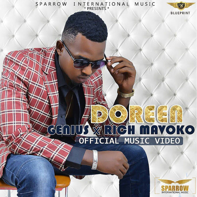 Photo of Audio | Genius Ft Rich Mavoko – Doreen | Mp3 Download
