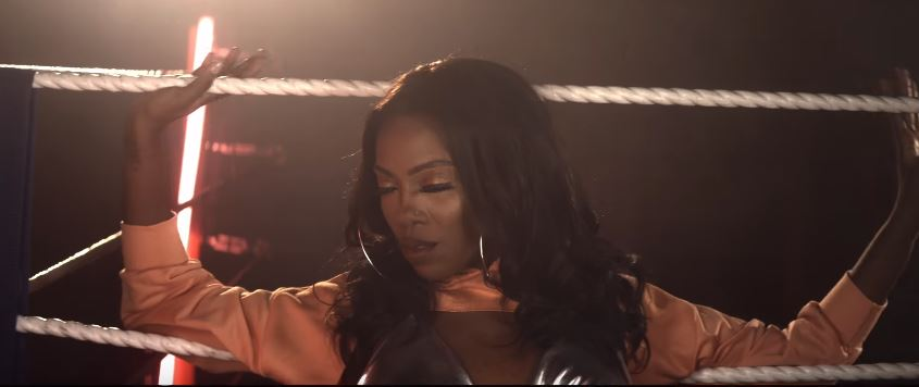 Photo of New VIDEO: Tiwa Savage – Get It Now
