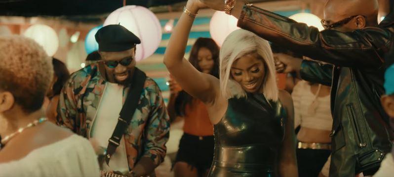 Photo of New VIDEO: Sauti Sol ft Tiwa Savage – Girl Next Door