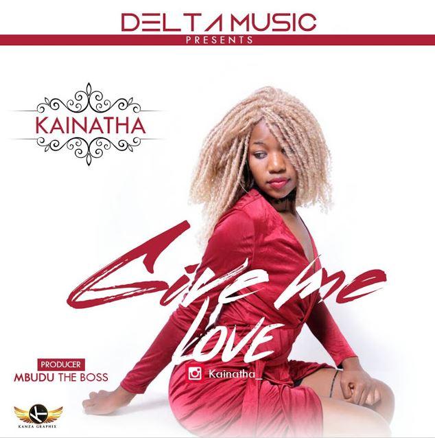 Photo of Audio   Kainatha – Give me love   Mp3 Download