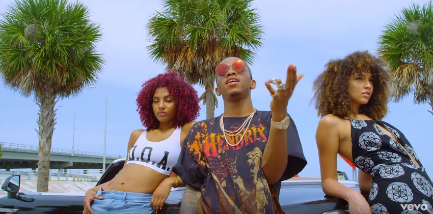 Photo of New VIDEO: Tekno – GO