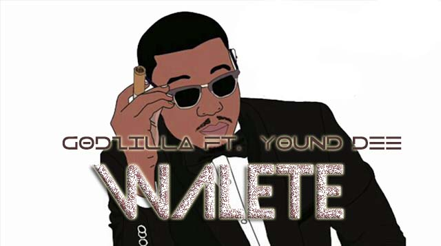 Photo of Audio | Godzilla ft Young dee – Walete | Mp3 Download
