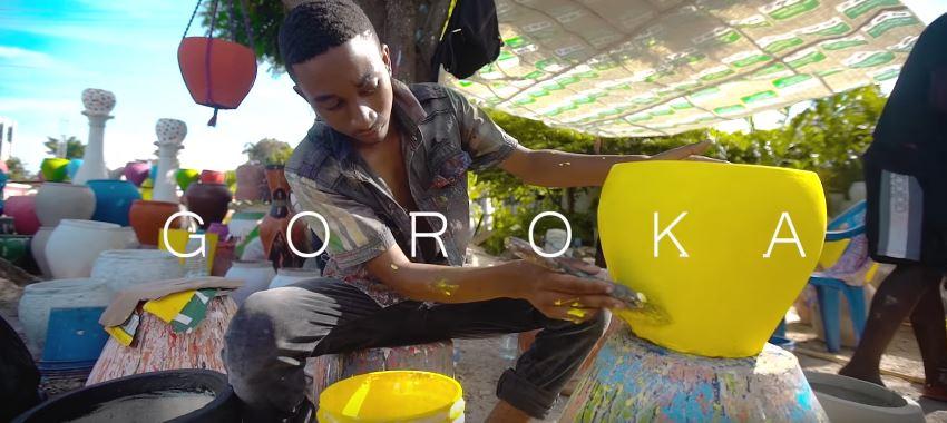 Photo of New VIDEO: Jay Melody – Goroka