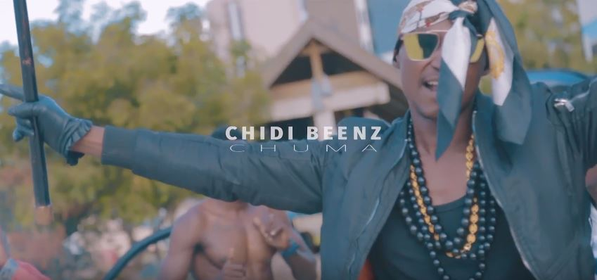 Photo of New VIDEO: Chidi Beenz – Govinda