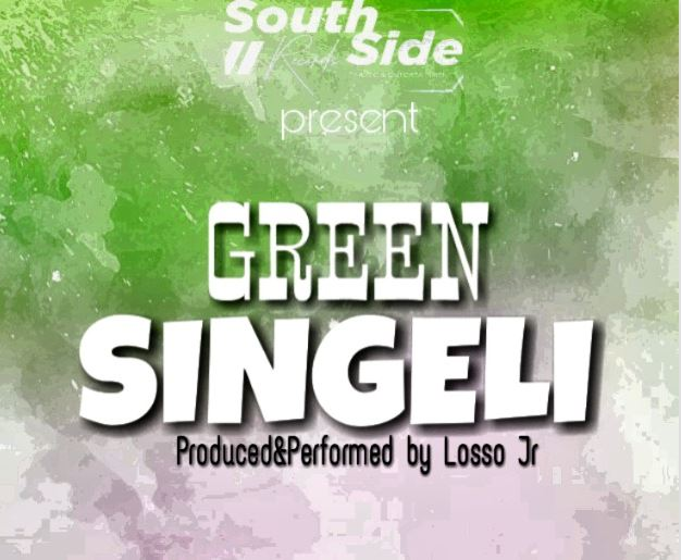 Photo of Audio | Losso Jr – Green Singeli | Mp3 Download