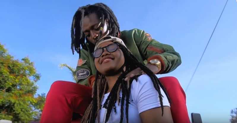 Photo of Nukta ft Walter Chilambo (Video) – Hakinaiki | Mp4 Download