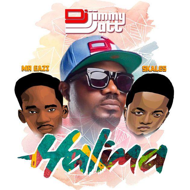 Photo of New AUDIO: DJ Jimmy Jatt ft Mr Eazi & Skales – Halima