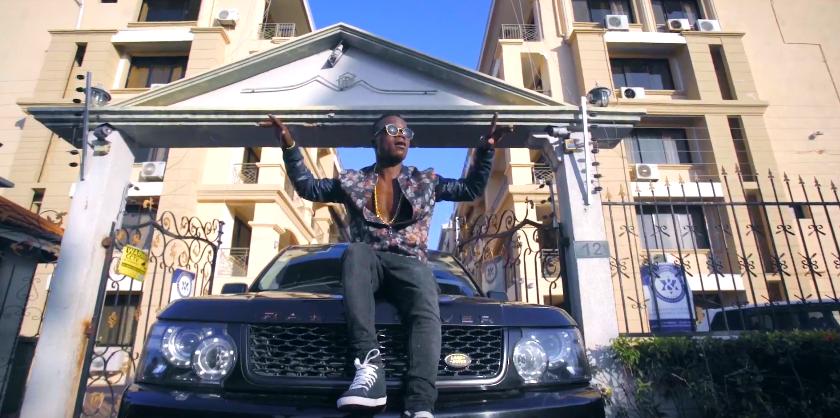 Photo of Harmorapa ft. Juma Nature (Video) – Kiboko Ya Mabishoo | Mp4 Download