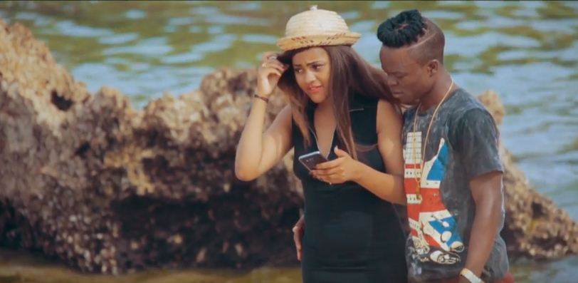 Photo of Harmorapa Ft Em One (Video) – Usigawe Pasi | Mp4 Download