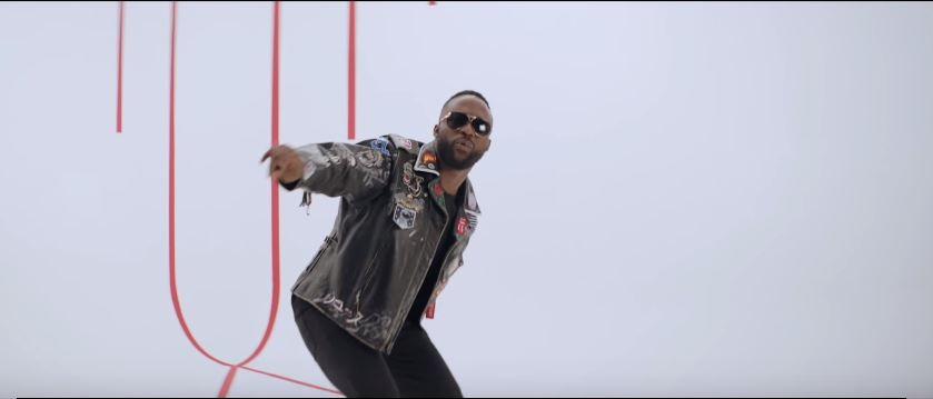 Photo of New VIDEO: Iyanya – HOLD ON