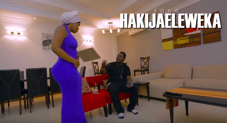 Photo of Matonya (Video) – Hakijaeleweka | Mp4 Download