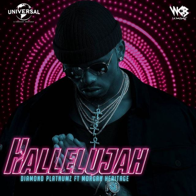 Photo of New AUDIO | Diamond Platnumz ft Morgan Heritage – Hallelujah