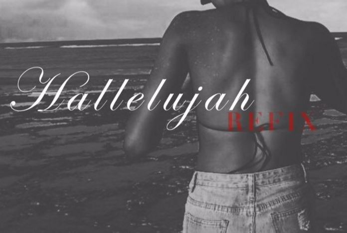 Photo of Audio | Wakazi – Hallelujah Refix | Mp3 Download