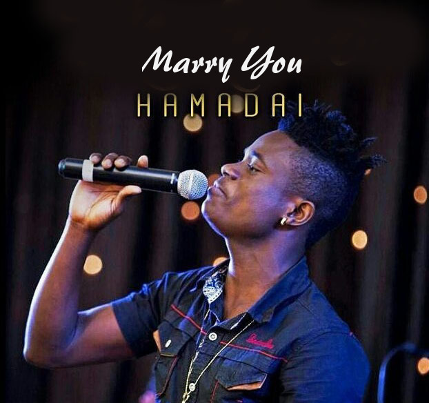 Photo of Audio | Hamadai – Marry You (Remix) | Mp3 Download