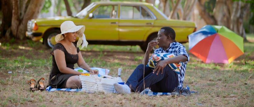 Photo of New VIDEO: Juma Kakere – HAPPY