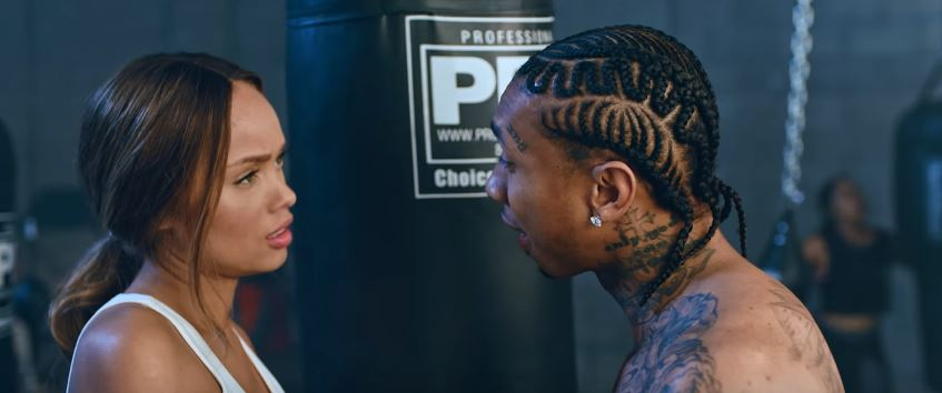 Photo of New VIDEO: Tyga – Hard2Look / Train 4 This