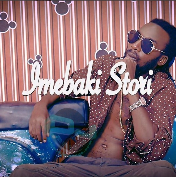 Photo of Audio | Hardmad – Imebaki Story | Mp3 Download