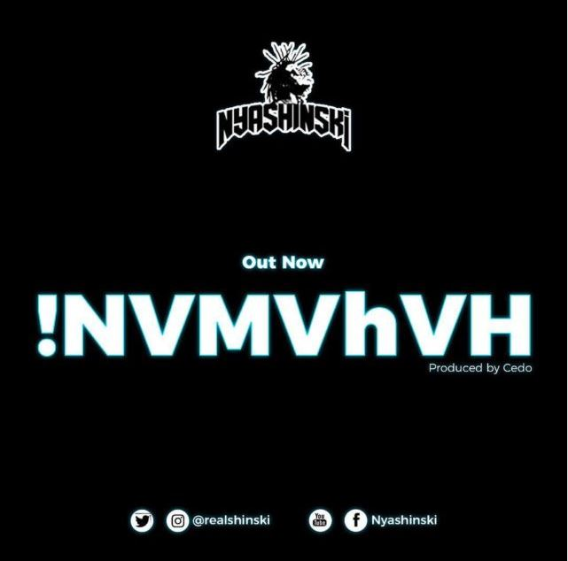 Photo of Audio | Nyashinski – Hayawani | Mp3 Download