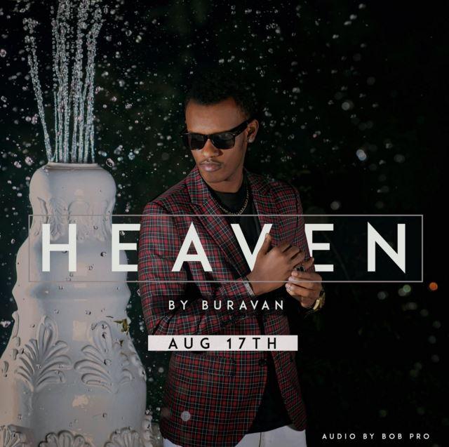 Photo of Audio |  Buravan – Heaven | Mp3 Download