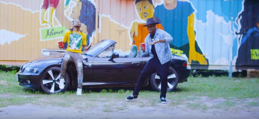 Photo of New VIDEO: Best Naso Ft Nay Wa Mitego – Hellena