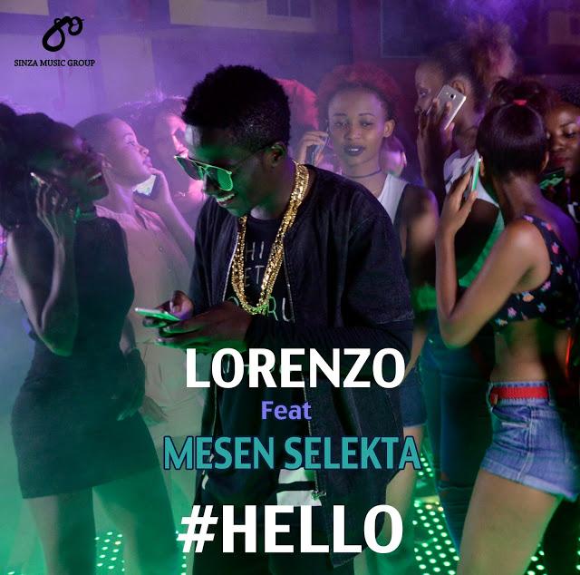 Photo of Audio | Lorenzo Ft. Mesen Selekta – Hello | Mp3 Download