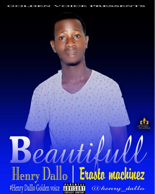Photo of Audio | Henry Dallo – Beautyfull | Mp3 Download