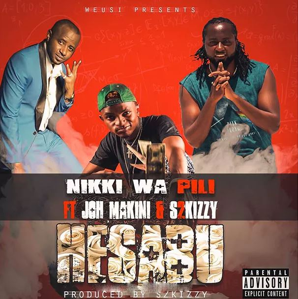Photo of Audio | Nikki Wa Pili Ft. Joh Makini & S2Kizzy – Hesabu | Mp3 Download