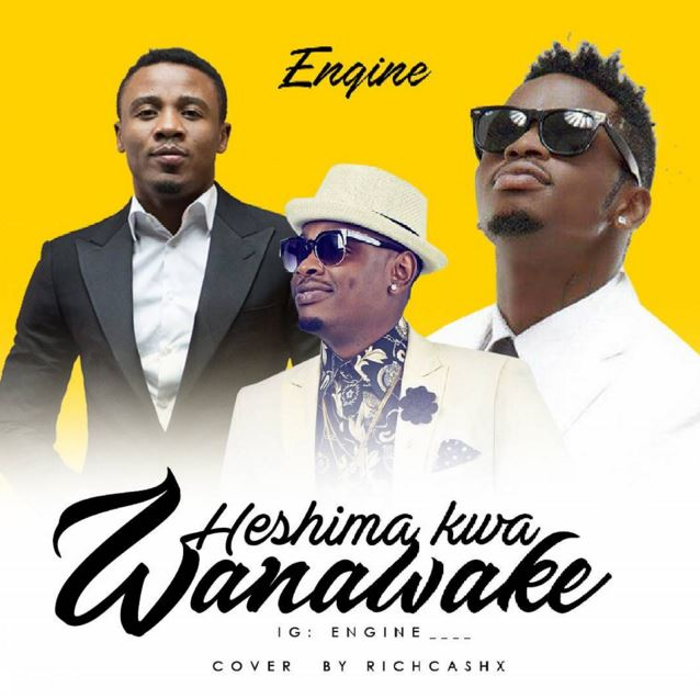 Photo of Audio | Engine – Heshima Kwa Wanawake | Mp3 Download