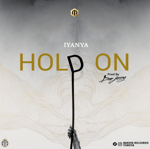 Photo of Audio | Iyanya – Hold On | Mp3 Download