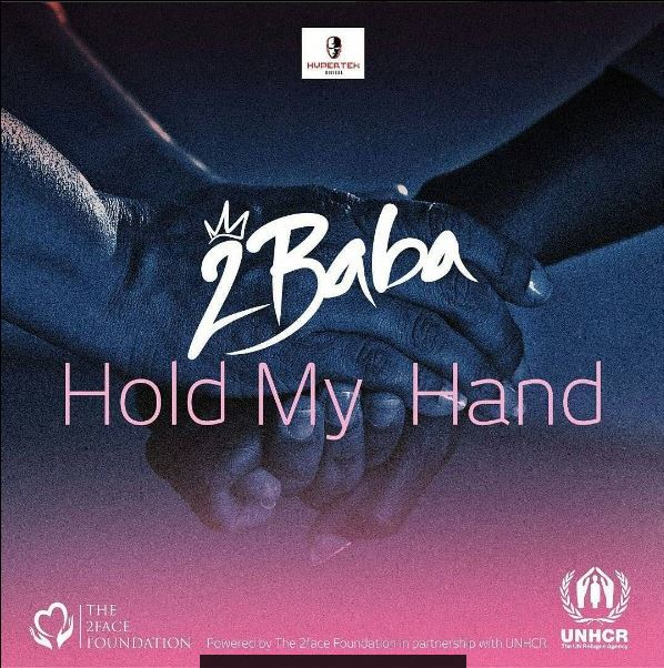 Photo of New AUDIO: 2Baba – Hold My Hand