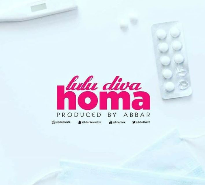 Photo of New AUDIO: Lulu Diva – Homa | Download